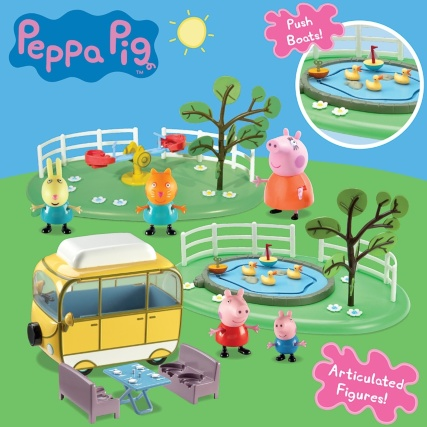 313959-Peppa-Pig-Campervan-And-Park-Playset-2