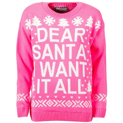 314156-Ladies-Christmas-Jumpers-dear-santa-i-want-it-all-31