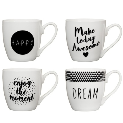 314218-Large-Black-and-White-Mugs