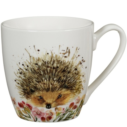 314219-Hedgehog-Mug