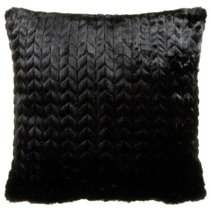 314372-Elissa-Embossed-Mink-Faux-Fur-2-Pack-Hanger-Pack-black1