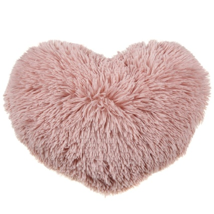 333160-Sophia-Shaggy-Heart-30x40cm-pink
