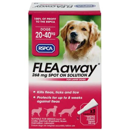 314532-rspca-fleaaway-large-dog-flea-treatment-3x-268mg