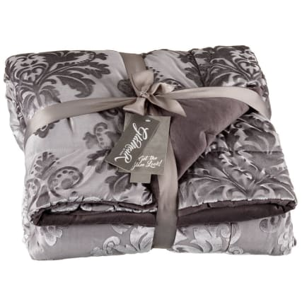 315218-Damask-Velvet-Quilted-Throw-charcoal