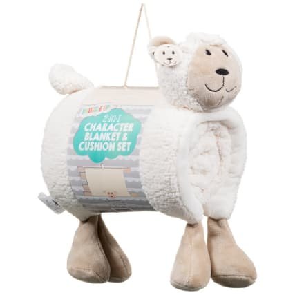 315219-2in1-Character-Blanket-and-Cushion-Set-sheep1