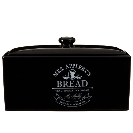 315477-Mrs-Applebys-Black-Bread-Bin1