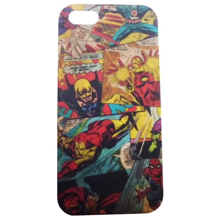 315598---CHARACTER-I-PHONE-5-CASE-MARVEL