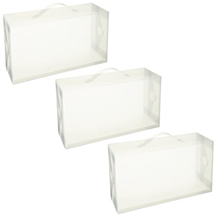 315675-3PK-Clear-Shoe-Boxes-3