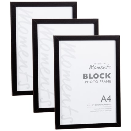 305876-3pk-Block-Black-A4-Photo-Frame-31