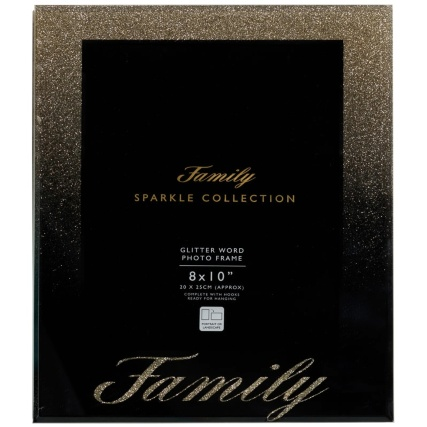 315990-Glitter-Ombre-Word-8x10-Photo-frame-family-gold