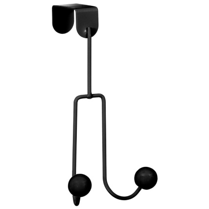 316181-twin-overdoor-hooks-black