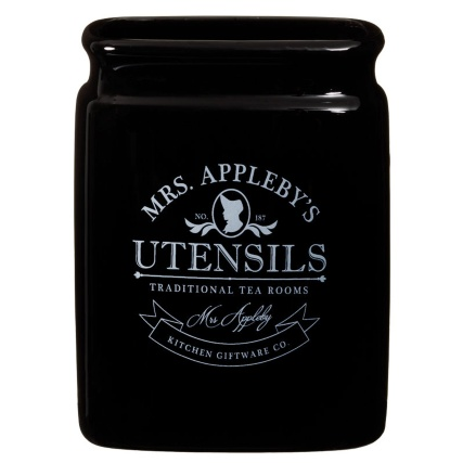 321422-Mrs-Applebys-Black-Utensil-Holder1