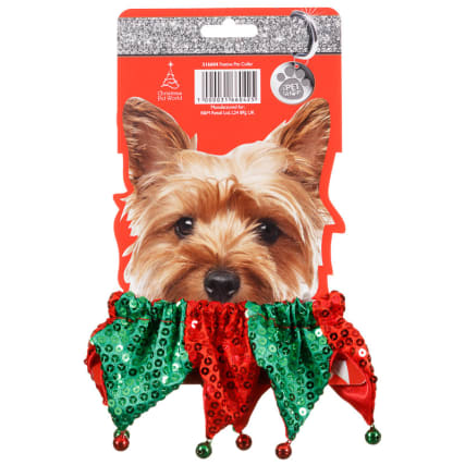 316604-Festive-Pet-Red-and-Green-Collar-dog