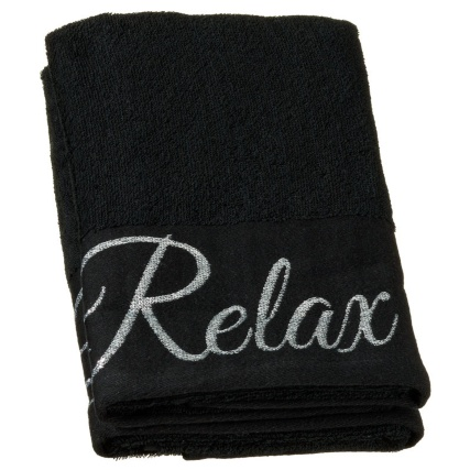 316974-Sparkle-2-Pack-Black-Hand-Towels-relax-bathe