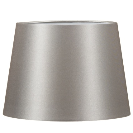 317161-9-inch-Satin-Tapered-Silver-Lampshade