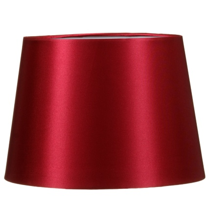 317161-9-inch-Satin-Taperedc-Red-Lampshade