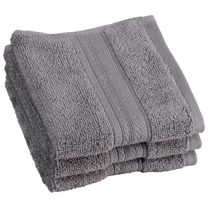 317253-Signature-3-pack-Face-Cloths-grey