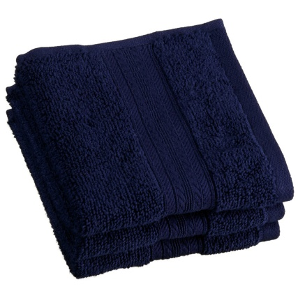 317257-Signature-3-pack-Face-Cloths-navy