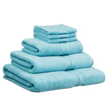 317270-317271-317272-317273-Signature-Zero-Twist-aqua-towels