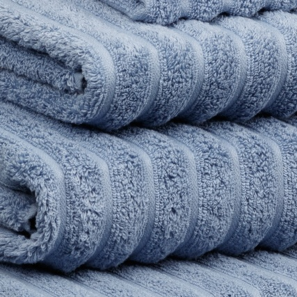 317296-317297-317298-317299-retreat-Luxurious-Supersoft-Zero-Twist-Towels-Chambray-Blue-3