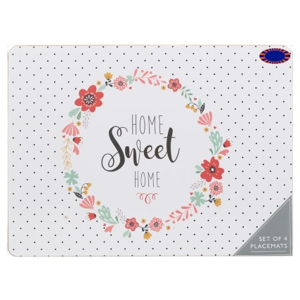 317446-set-of-4-placemats-home-sweet-home