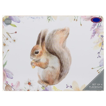 317446-set-of-4-placemats-watercolour-animals-2