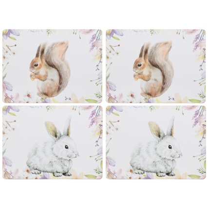 317446-set-of-4-placemats-watercolour-animals-3