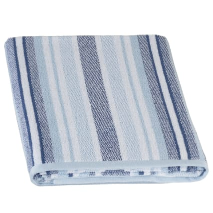 317838-Newbury-Blue-Stripe-Bath-Sheet2