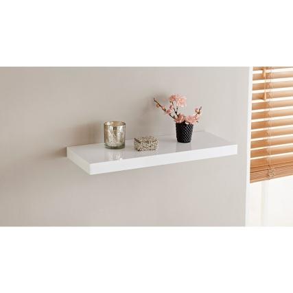 318116-White-high-gloss-shelf-Small