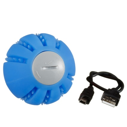 318178-Flashing-Visi-Ball-with-USB-Charge-blue1