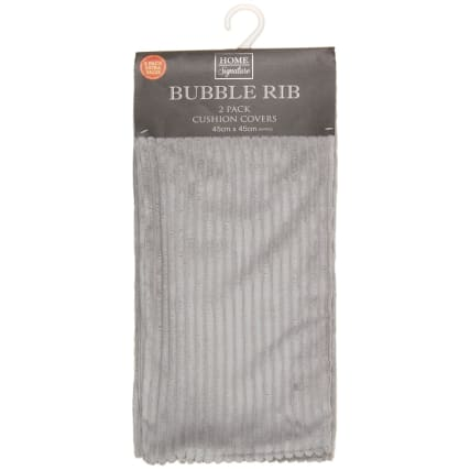 318292-Bubble-Rib-2pack-Hanger-Pack-silver-2