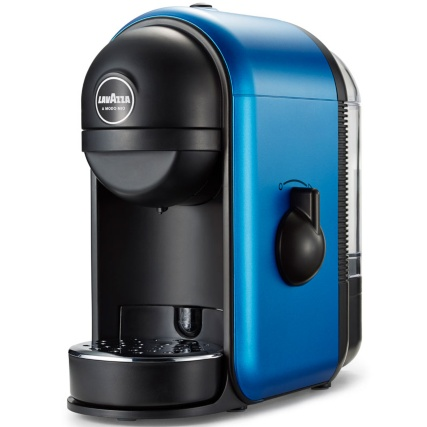 300097--LAVAZZA-COFFEE-MACHINE