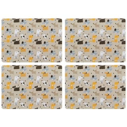 318503-4pk-printed-placemat-dogs-2