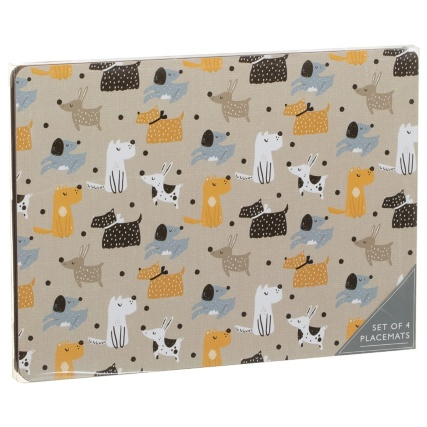 318503-4pk-printed-placemat-dogs