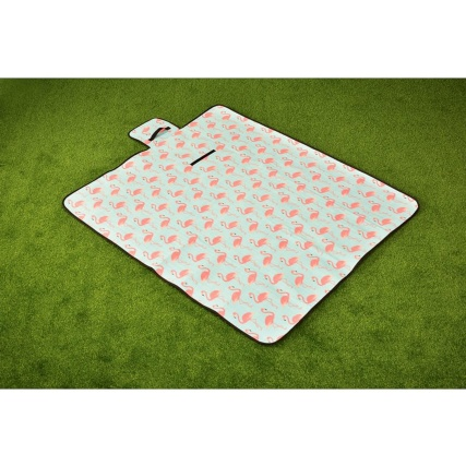 318644-folded-picnic-blanket-fleece-flamingo-2