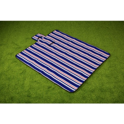 318644-folded-picnic-blanket-fleece-stripe-2