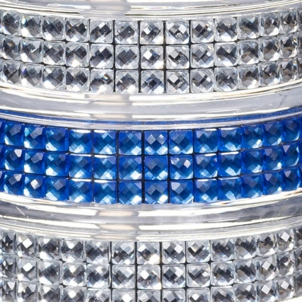 318663-Diamante-Water-Bottle-700ml-blue-detail