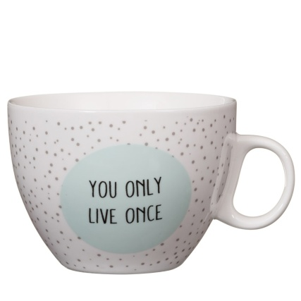 318817-Spotty-Sloghan-Mug-you-only-live-once