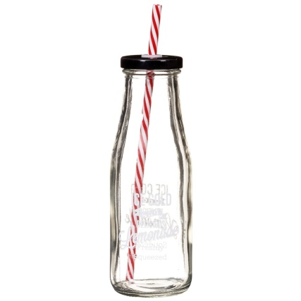 318869-Glass-Slogan-Bottle-with-Straw-ice-cold