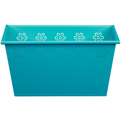 319102-rectangle-tin-planter-blue