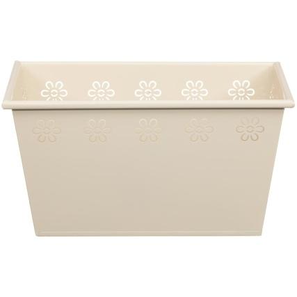 319102-rectangle-tin-planter-cream