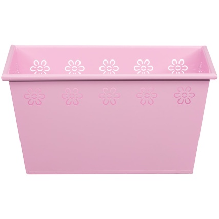 319102-rectangle-tin-planter-light-pink