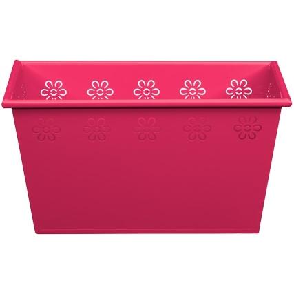 319102-rectangle-tin-planter-pink