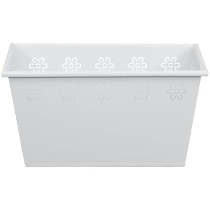 319102-rectangle-tin-planter-white