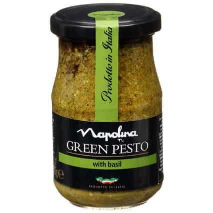 319144-napolina-green-pesto-with-basil-185g
