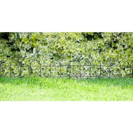 319207-metal-arch-fencing