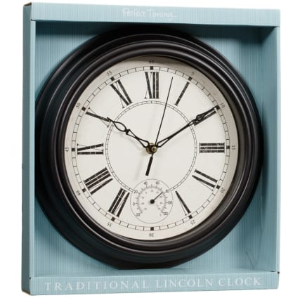 319557-Traditional-Lincoln-Clock-Black