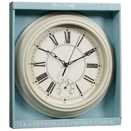 319557-Traditional-Lincoln-Clock-White