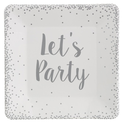 319836-20-Pk-Square-Paper-Plates-lets-party