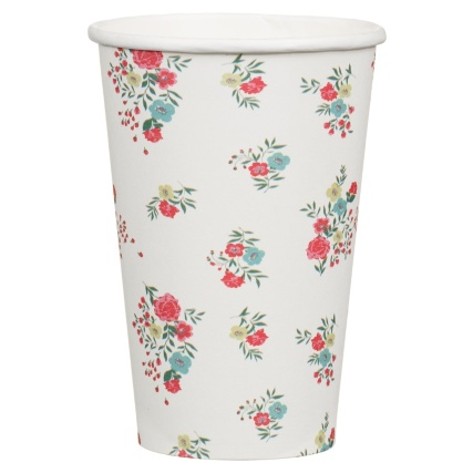 319842-20-pk-12oz-Paper-Cups-ditsy-floral-2